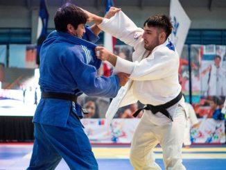Juegos Deportivos Escolares: El judo alista torneo online para deportistas de la región