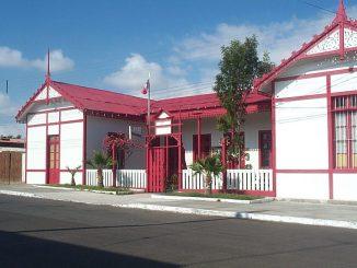 CORE aprobó mayores recursos para iniciar ejecución del proyecto de restauración del museo municipal de Mejillones
