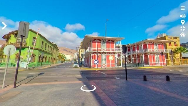 Museo Regional de Antofagasta inauguró su recorrido virtual