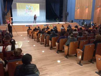 Ministerio de las Culturas entrega más de $32 millones para cofinanciar proyectos de programación artística en la región de Antofagasta