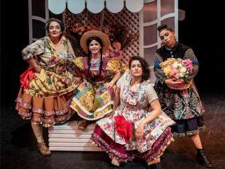 """Festival Cultura por Fibra continúa este sábado con una función virtual de """"La Pérgola de las Flores"""""""