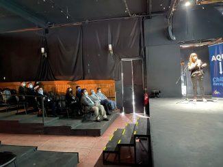 MOP presentó cronograma para restauración del Teatro Pedro de la Barra