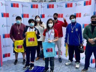 Premian a judokas que brillaron en nueva fase de los Juegos Deportivos Escolares