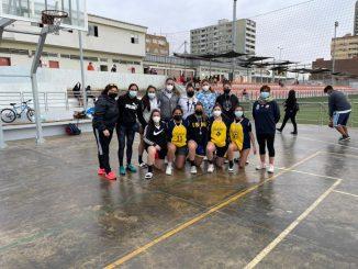 Campeonato 3x3 de basquetbol busca reavivar el deporte en Antofagasta